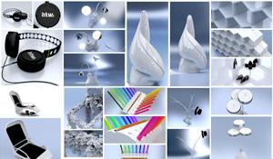 HTW Portfolio (Organic Product Design)