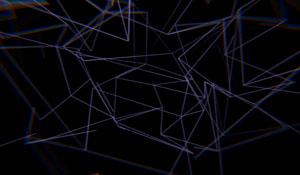 Wireframe Compositing in Blender
